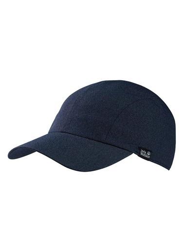 Jack Wolfskin Activate Sky Cap Unisex şapka - 1907061-1910 Lacivert
